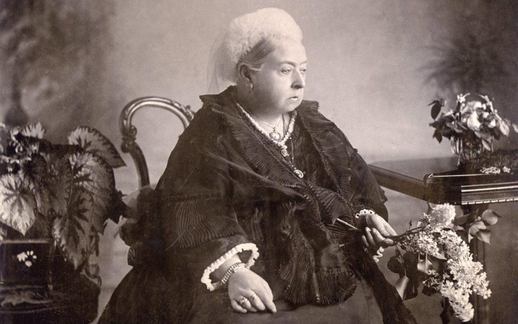 Виктория носила титул самого долгоправящего монарха Великобритании