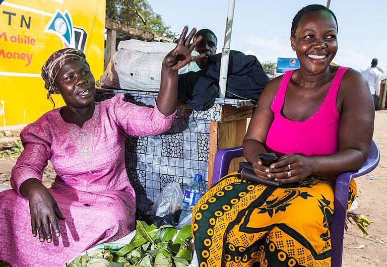 5 африканских стран с самой высокой долей женщин-владельцев бизнеса