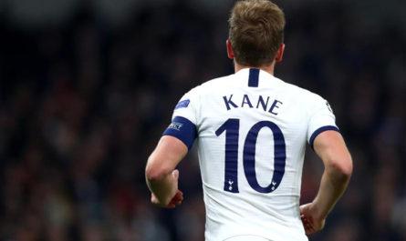 20 лучших футболистов в 2019 году