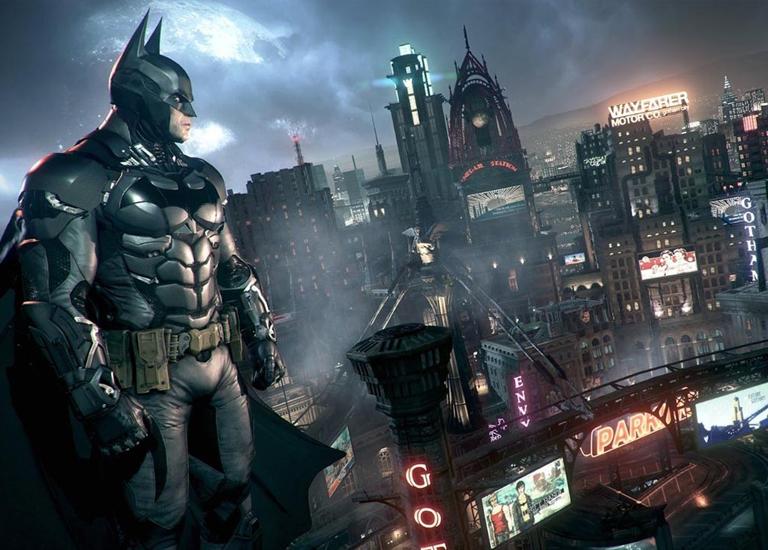 10 самых опасных городов во вселенной DC