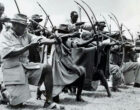 Как африканские страны получили независимость?