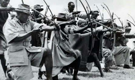 Как африканские страны получили независимость от европейских колонизаторов?