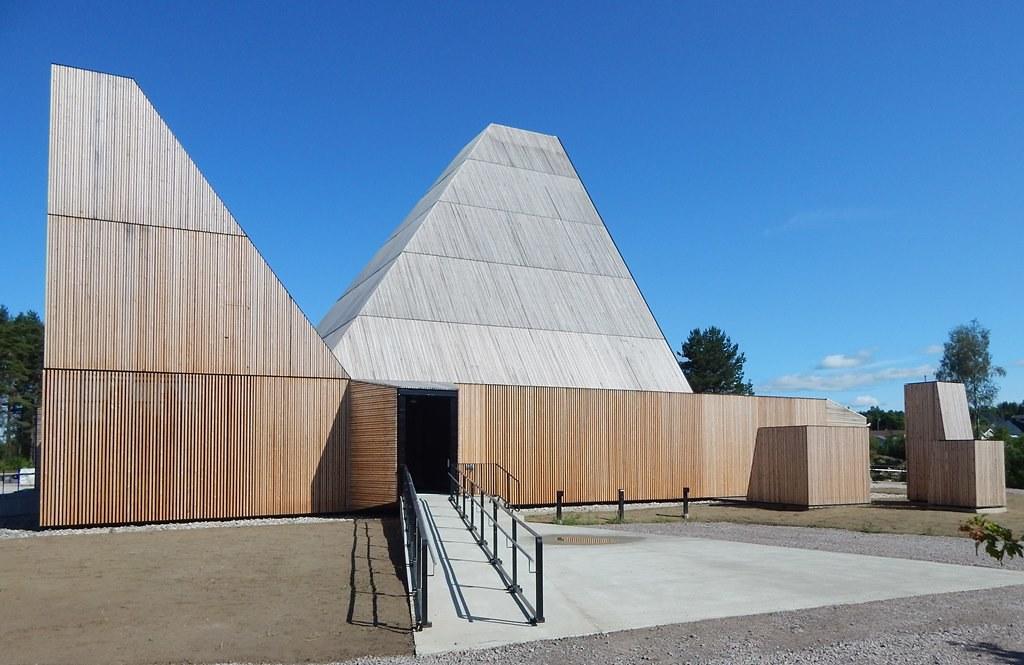 Våler Kirke, Норвегия