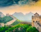15 мифов о Великой Китайской стене
