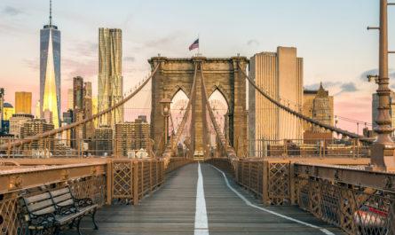 15 Самых красивых мостов мира