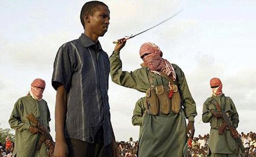 Сомали закон шариата