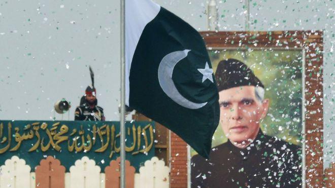 Пакистан день рождения Мухаммада Али Джинны