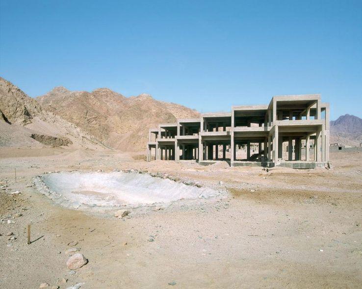 SINAI HOTELS, ЕГИПЕТ