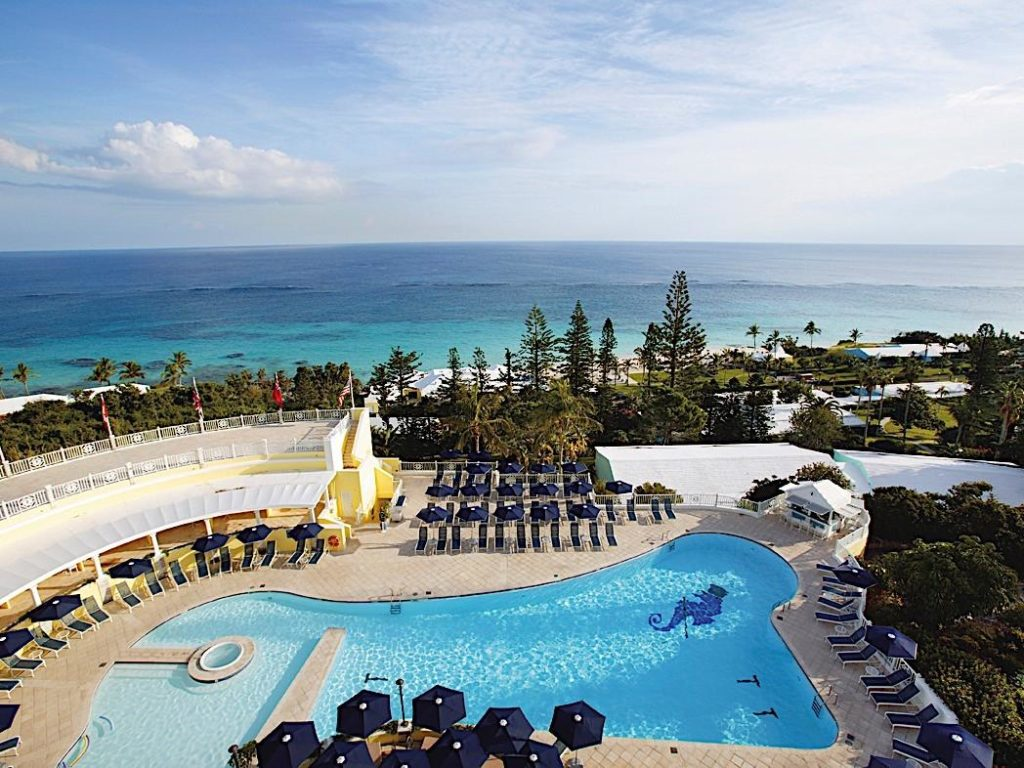 Bermuda Beach Resort, Бермуды