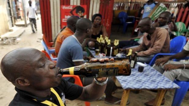 Нигерийцы потребляют больше Гиннеса, чем ирландцы