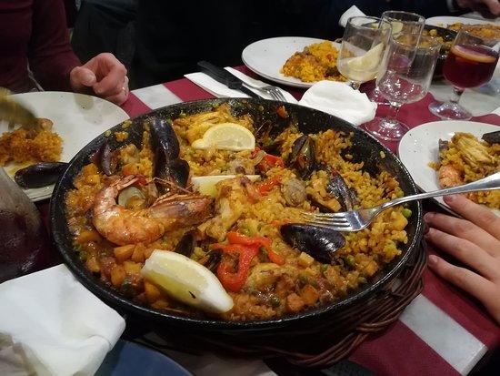 Bodega Joan Барселона