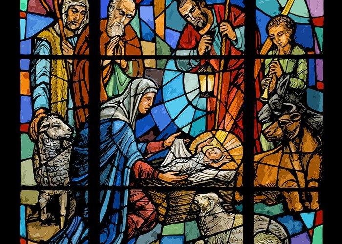 Библия говорит, что Иисус родился в 0 году нашей эры
