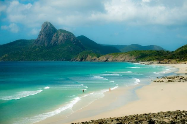 Пляжи Кондао