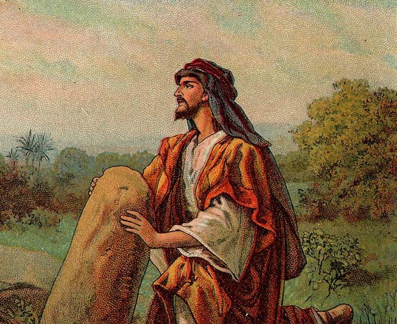 Библейский персонаж Иаков