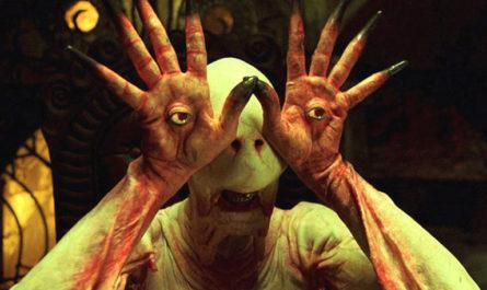 9 монстров фильмов ужасов, которые пришли из мифов и легенд
