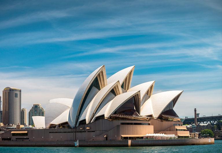21 неожиданный факт о Сиднейском оперном театре