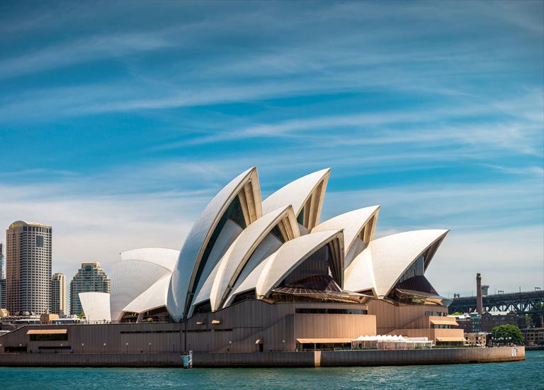 21 удивительных факта о Сиднейском оперном театре