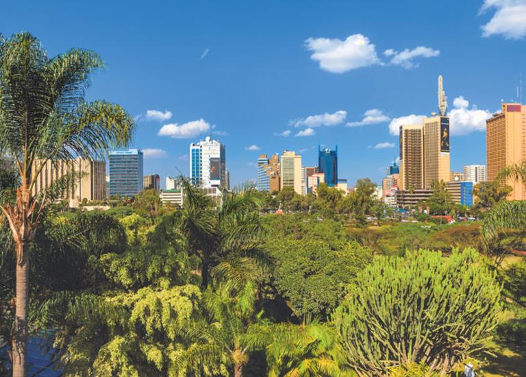 Что означают названия этих 10 африканских столиц?