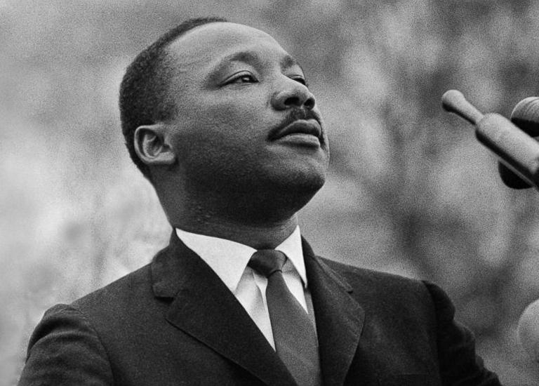 12 лживых фактов о Мартине Лютере Кинге
