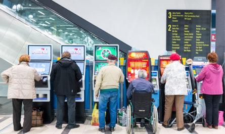 ТОП-5 стран, где люди без ума от азартных игр