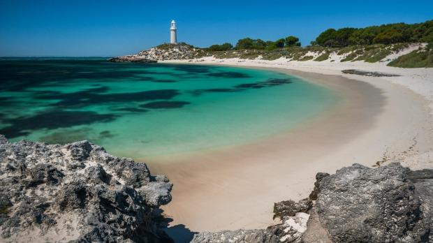 Остров Роттнест, Австралия