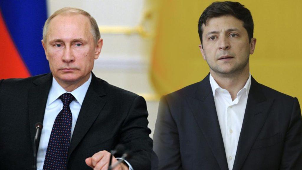 Зеленский добился некоторых заметных успехов в достижении мирного соглашения