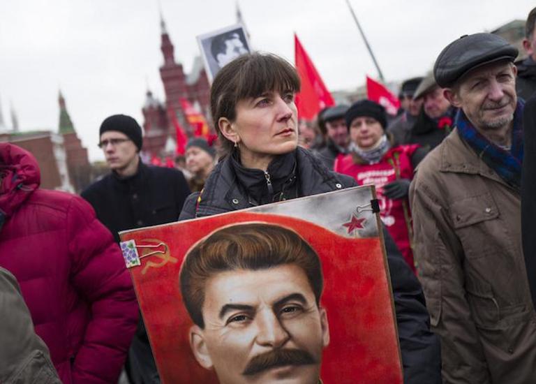 Возможен ли в России возврат СССР?