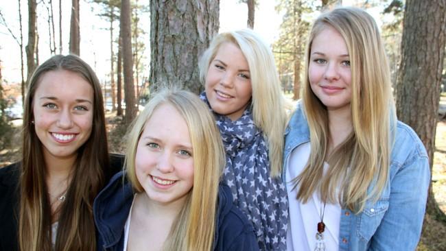 Норвегия женщины