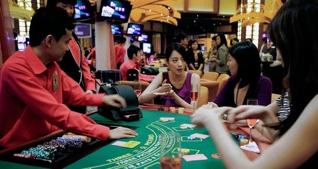 Сингапур азартные игры