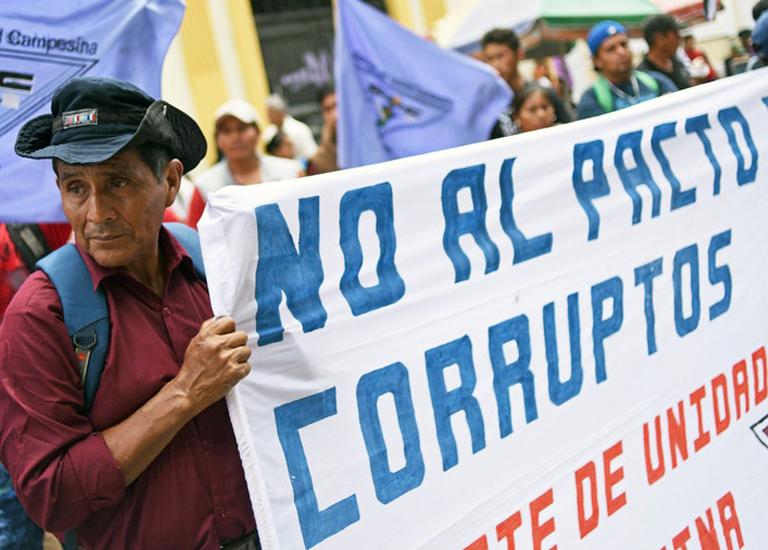 Какие самые коррумпированные страны в Латинской Америке?