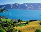 6 мест для обязательного посещения в Новой Зеландии