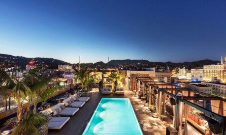 Самые лучшие отели Майами