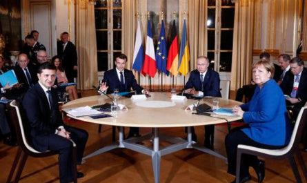 Почему украинцы не верят в окончание войны с Россией в 2020 году