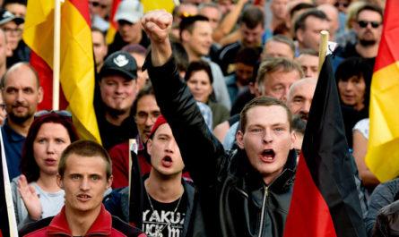 Насколько опасны правые экстремисты в Германии?