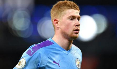 5 самых дорогих игроков Английской Премьер-Лиги