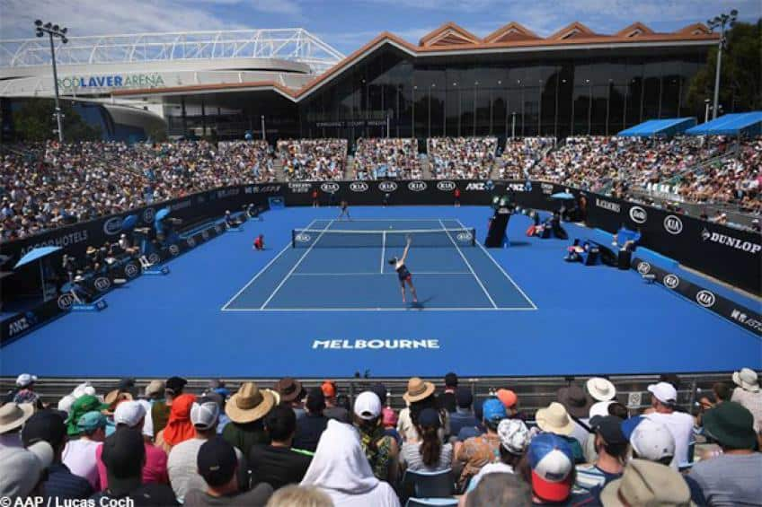 Мы подготовили подборку из фактов, связанных с Открытым чемпионатом Австралии (Australian Open)