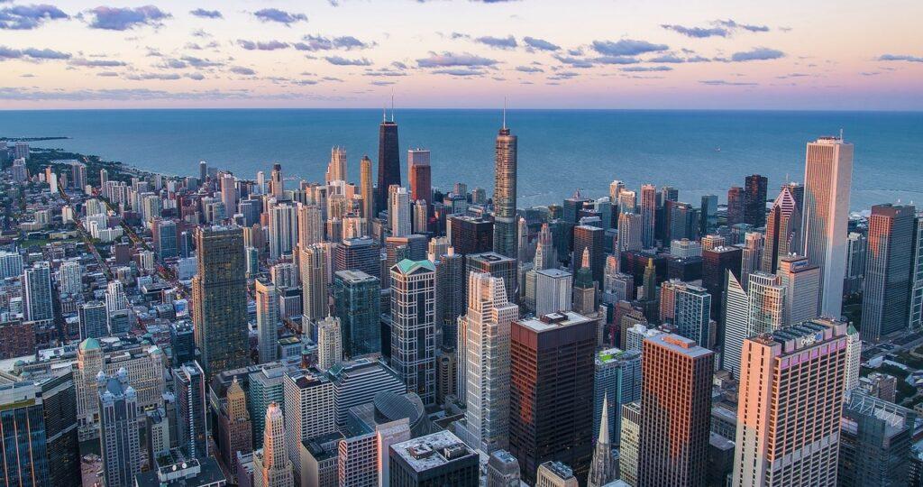 Чикаго, США