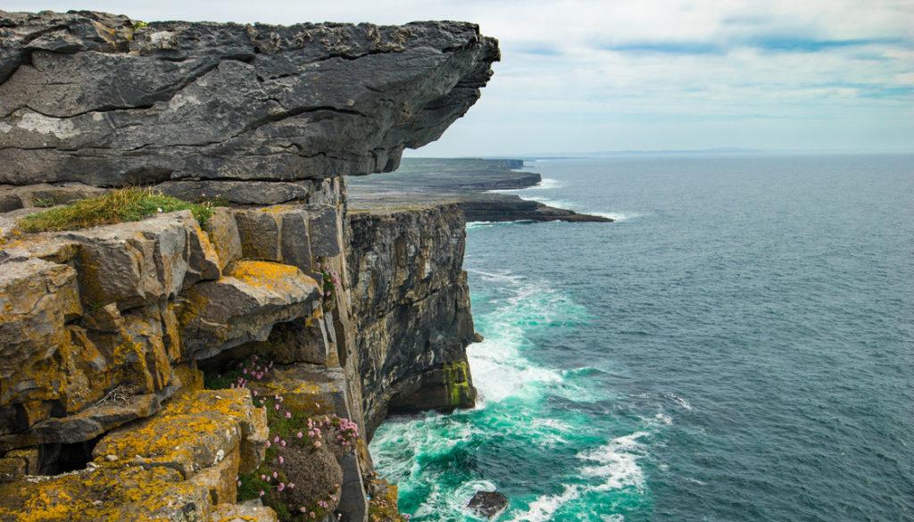 Острова Аран Ирландия