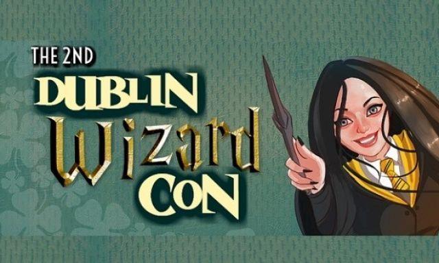 Dublin Wizard Con