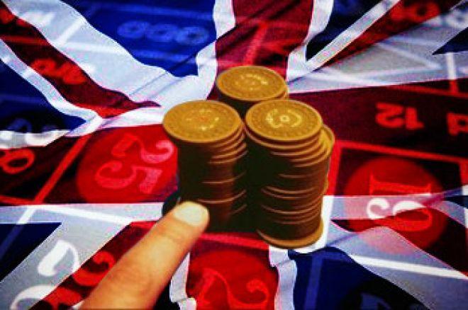 Великобритания Азартные игры