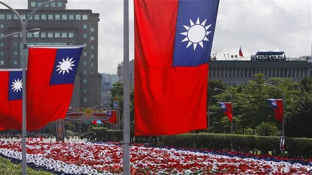Китайская Республика на Тайване