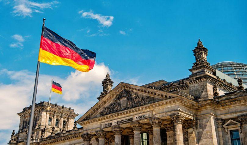 возраст Германии