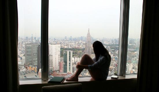 фильм Трудности перевода отель