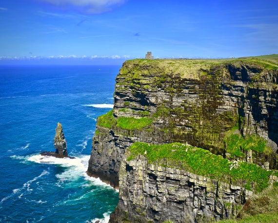 Графство Клэр Ирландия