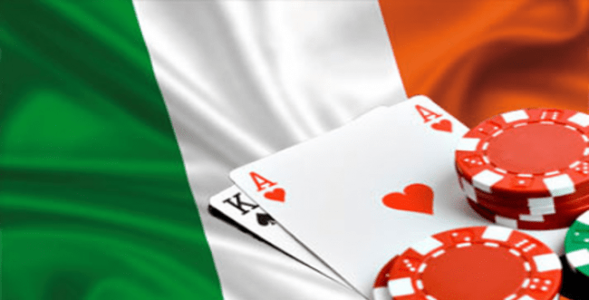 Ирландия азартные игры