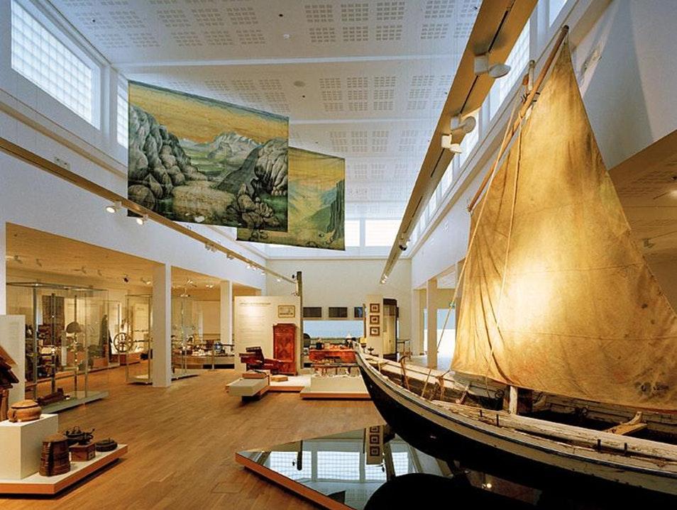 Национальный музей Исландии, Рейкьявик