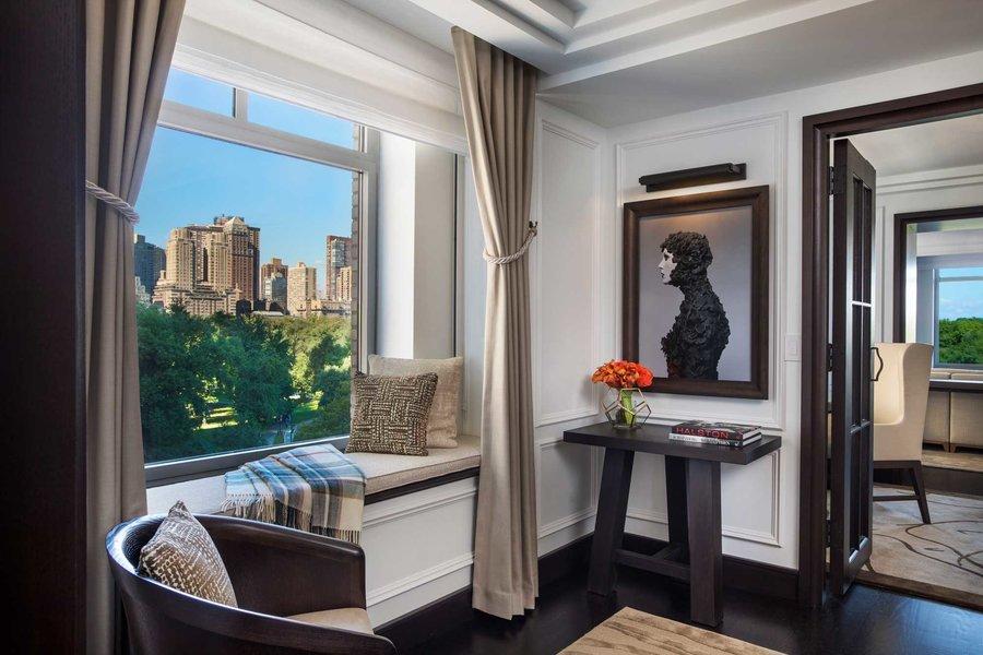 The Ritz Carlton New York
