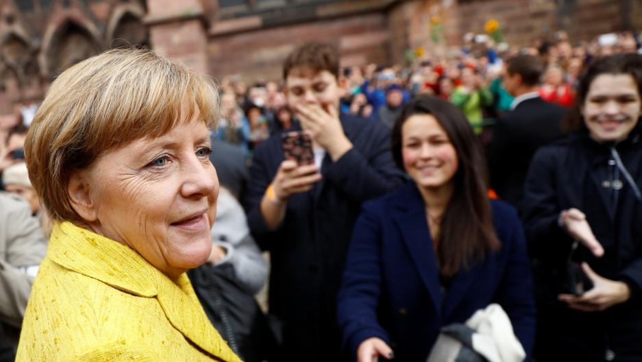 Германия женщины