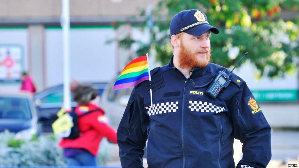 ЛГБТ Норвегия