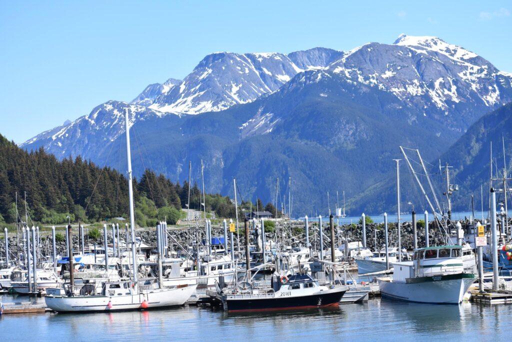Аляска, США